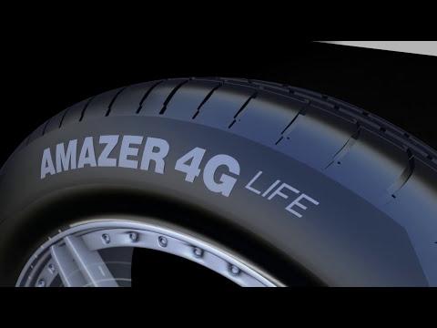 Apollo Amazer 4G LIFE