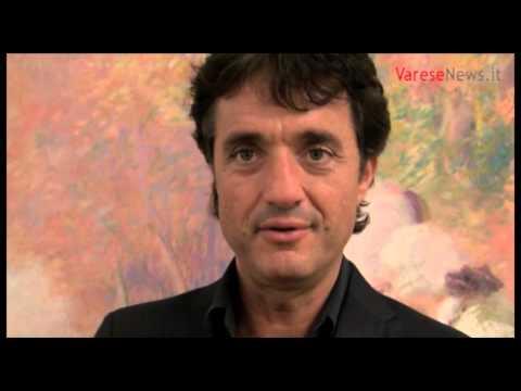 """Giulio Base presenta """"il Pretore"""""""