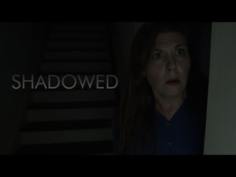 Shadowed -- a short horror film from the director of Shazam