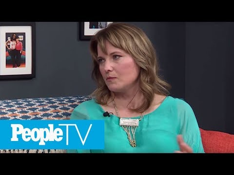 Lucy Lawless Didn't Realize 'Xena' Was A Feminist, Lesbian Icon | PeopleTV