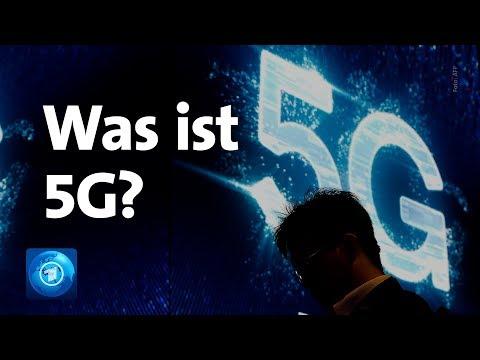 Neuer Mobilfunkstandard: Was ist 5G?