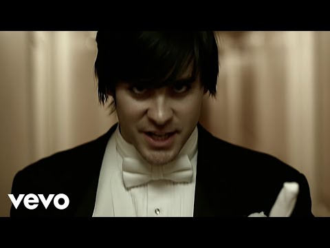 Break Me Down - Music video by Thirty Seconds To Mars performing The Kill (Bury Me). Pre VEVO play counts 47587509. (P) 2006 Virgin Records America, Inc.. All rights reser...