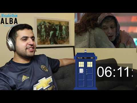 Doctor Who 5x07 Reaction | Amy's Choice