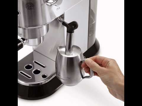 Delonghi EC680 – Best Delonghi Espresso Machine – Best Home Espresso Machines