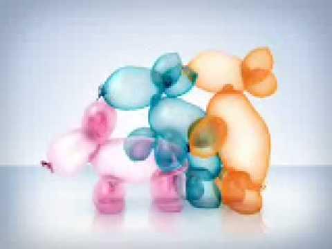 Rubber Rabbit Sexvertising - Durex 'Get it On' Ad Features a Condom- ...