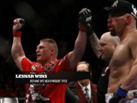 UFC 116 Fight Highlights and Recap