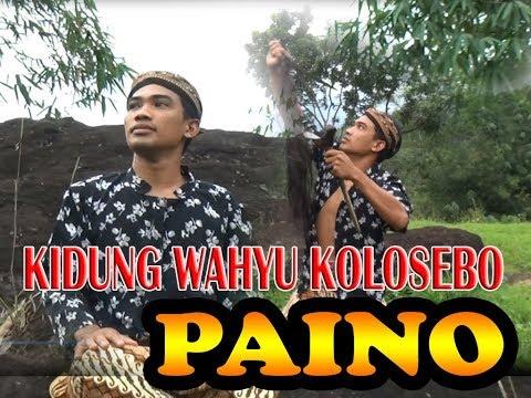 KIDUNG WAHYU KOLOSEBO COVER CLIP PAINO