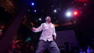 Baturo – TEAMKA-15th anniversary Popping Judge Demo