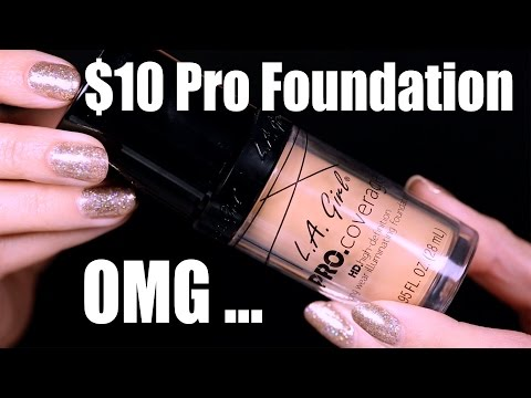 $10 MIRACLE FOUNDATION ??? OMG ...