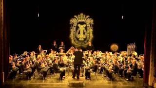 Coplas de mi tierra - Manuel Palau Banda Simfònica Santa Cecília d'Algemesí, al concert d'Hivern celebrat el 12 de febrer de...