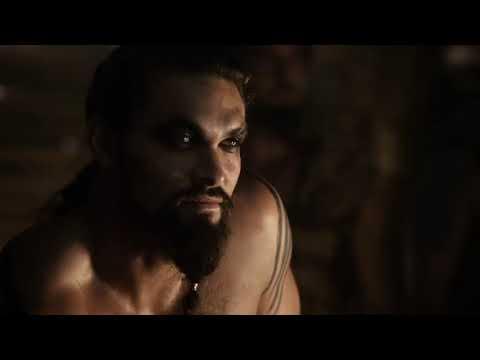 GOT-The Journey of Daenerys Targaryen