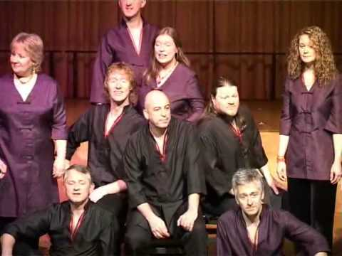 Naked Voices - See See The Sheppards' Queen - Farewell Concert Pt 6