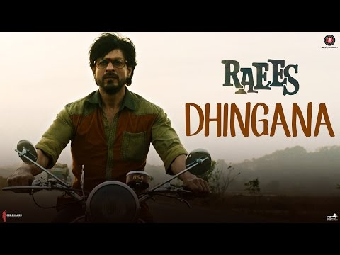Dhingana (OST by Mika Singh)