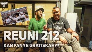 Video Reuni 212, Kampanye Gratiskah?? #LucunyaNegeriIni MP3, 3GP, MP4, WEBM, AVI, FLV Desember 2018
