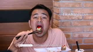 Video JANJI SUCI - Lucu! Raffi Dibully Anaknya Sendiri(4/3/18) Part 3 MP3, 3GP, MP4, WEBM, AVI, FLV April 2019
