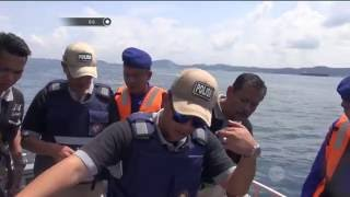 Video Penangkapan Perompak di Perairan Lampung - 86 MP3, 3GP, MP4, WEBM, AVI, FLV Juni 2018