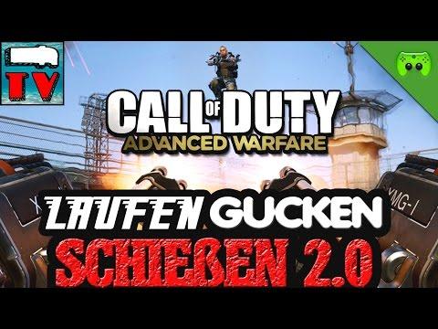 ADVANCED WARFARE - laufen, gucken, schießen Reloaded # 17 - Ballträger | Deutsch Full HD