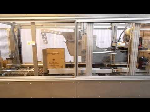 RS2000 SB Random Case Sealer up to 28 inch high case