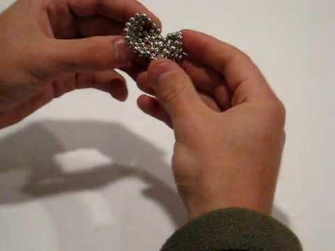 Neodymium Magnets – Platonic Solids
