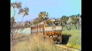Wilmington Australia  city pictures gallery : NT's 76 & 67 between Wilmington and Gladstone, South Australia circa 1987