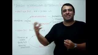 O professor Thiago Feitosa tá no ar com mais uma videoaula de Geografia. Papel e lápis na mão, que a dica hoje é sobre DIT! Quer gabaritar? Então é só clicar...