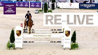 RE-LIVE | Longines FEI Jumping Nations Cup™ | Sopot (POL) | Longines Grand Prix