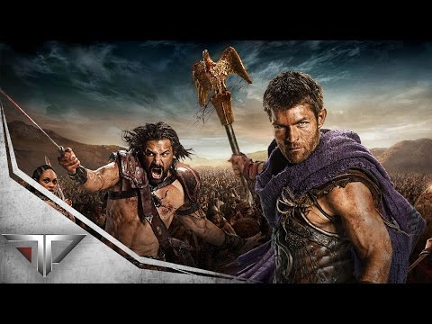 Spartacus: Season 3 Trailer