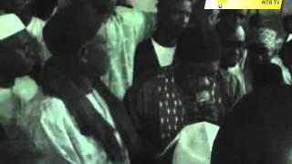 BOURDE 2014 - Doudou Kend Mbaye Djaraa