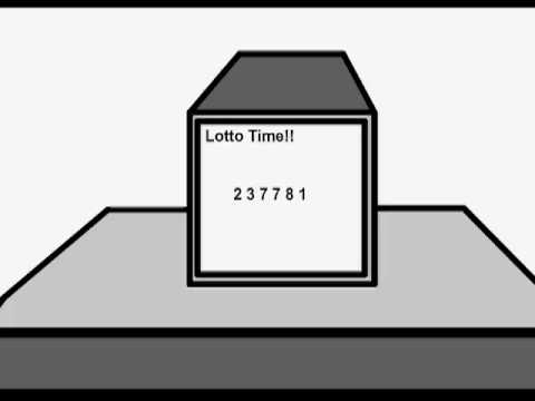 how to win the irish lotto with one number
