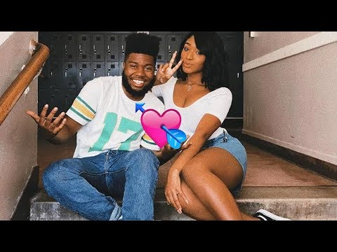 Video Normani Kordei and Khalid Tell Us Where Their 'Love Lies'..And It's Together...On Valentine's Day! download in MP3, 3GP, MP4, WEBM, AVI, FLV January 2017