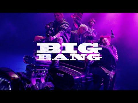 BIGBANG - MADE SERIES (JP Trailer_Deluxe Edition)