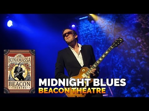 Midnight Blues Live