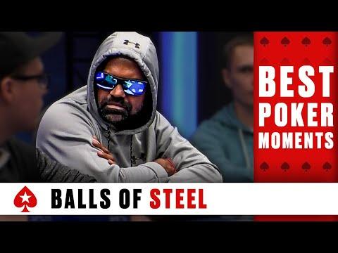CRAZY poker bluffs ♠️ Best Poker Moments ♠️ PokerStars