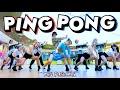 현아&던 (HyunA&DAWN) - PING PONG