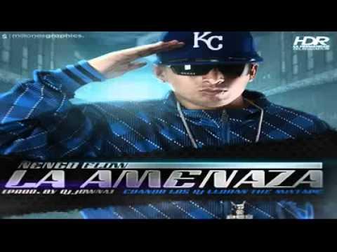 Ñengo Flow - La Amenaza (Prod. By Dj Jowna) (Cuando Los Dj Lloran The Mixtape) 1