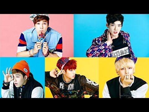 Boys Republic(소년공화국) - Video Game (Dance Ver.) Music Video