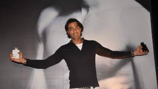 Arjun Rampal Launches His Signature Perfume