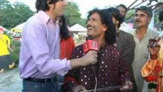 Star Asia Show People And Places By Kamran Sikandar  On Besakhi Melaa