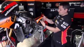 Video MotoGP Workshop - Changing gears MP3, 3GP, MP4, WEBM, AVI, FLV Desember 2018
