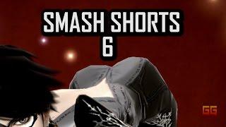 Smash Shorts 6