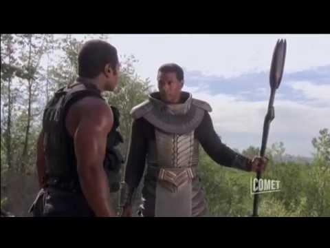 Stargate SG1 - Proving Loyalty (Season 8 Ep. 9)