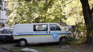 У Миколаєві – вбивство: жінку зарізали ножем у шию
