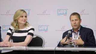 BFF 2016 - Press Conference Highlights
