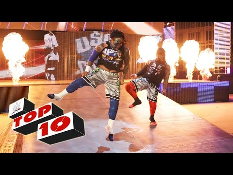 Download Top 10 Raw Moments: WWE Top 10, November 2, 2015 HD Mp4 3GP Video and MP3