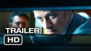 Nonton Trance Official Trailer  1  2013    James Mcavoy  Rosario Dawson  Vincent Cassel Movie Hd Film Subtitle Indonesia Streaming Movie Download