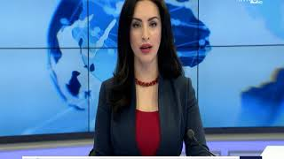 RTK3 Lajmet e orës 13:00 18.01.2019