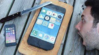 Video Recette pour faire un Gâteau iPhone XXL MP3, 3GP, MP4, WEBM, AVI, FLV Agustus 2017