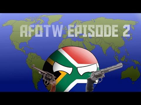 Alternate Future of the World - Episode 2 - Season 1