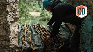 How To Care For And Wash Your Climbing Rope | Climbing Daily Ep.985 by EpicTV Climbing Daily