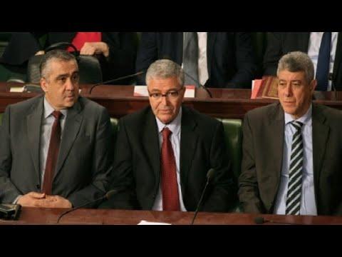 العرب اليوم - شاهد: وزير الداخلية التونسي المقال لطفي براهم خطط للانقلاب على السبسي